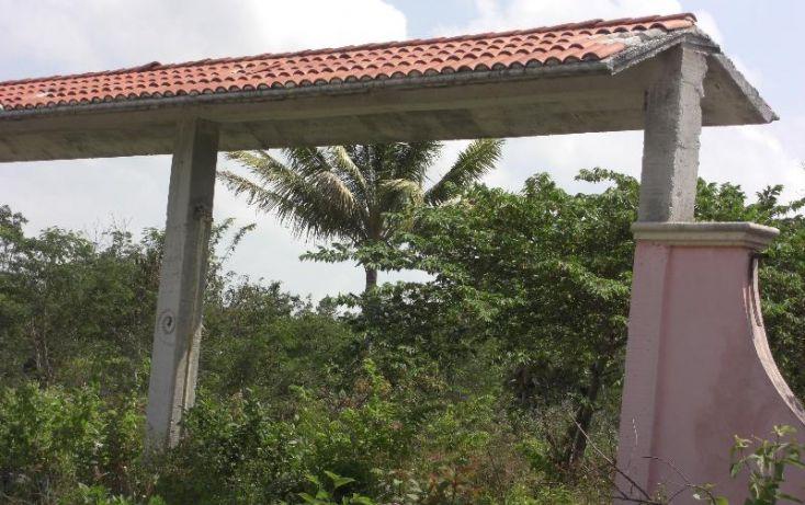Foto de terreno habitacional en venta en av luis donaldo colosio 1, alfredo v bonfil, benito juárez, quintana roo, 399032 no 01