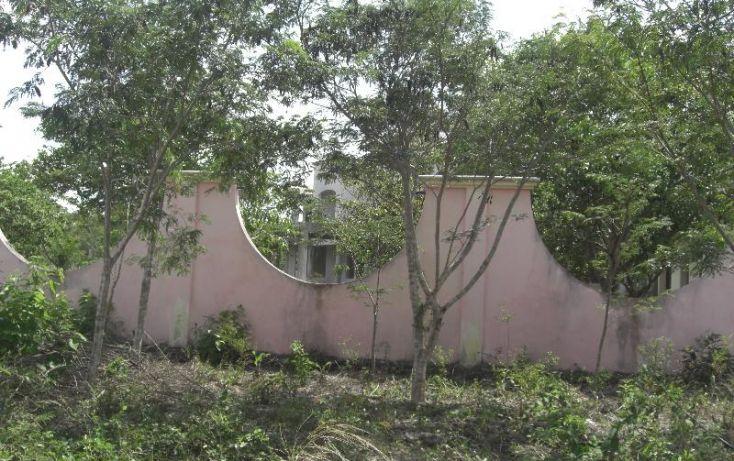 Foto de terreno habitacional en venta en av luis donaldo colosio 1, alfredo v bonfil, benito juárez, quintana roo, 399032 no 03