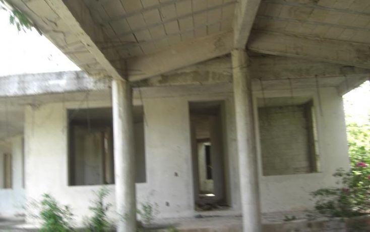 Foto de terreno habitacional en venta en av luis donaldo colosio 1, alfredo v bonfil, benito juárez, quintana roo, 399032 no 04