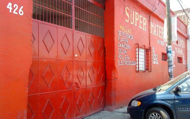 Foto de bodega en venta en av madero nte 426, galeana, zamora, michoacán de ocampo, 396120 no 03