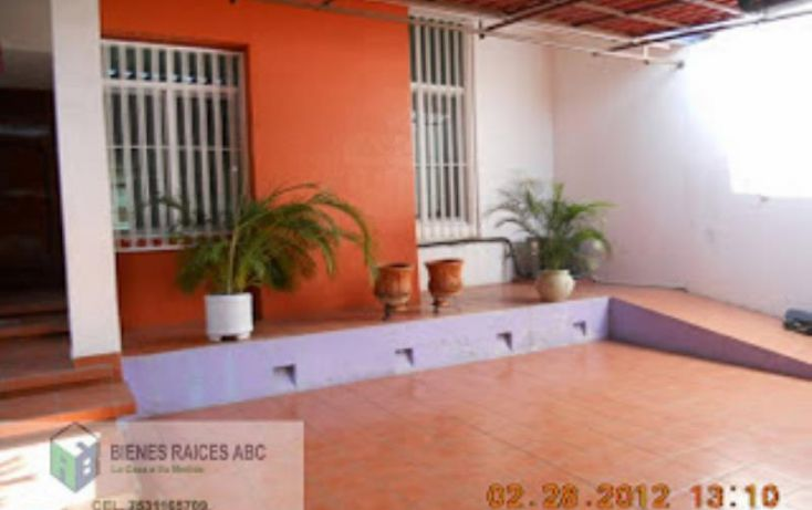Foto de casa en renta en av manuel buen dia, las torres, lázaro cárdenas, michoacán de ocampo, 1395083 no 01