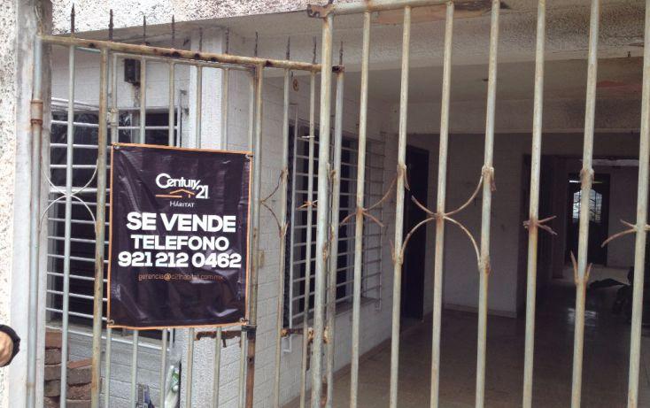 Foto de casa en venta en av manuel gutierrez zamora 620, coatzacoalcos centro, coatzacoalcos, veracruz, 1777996 no 02