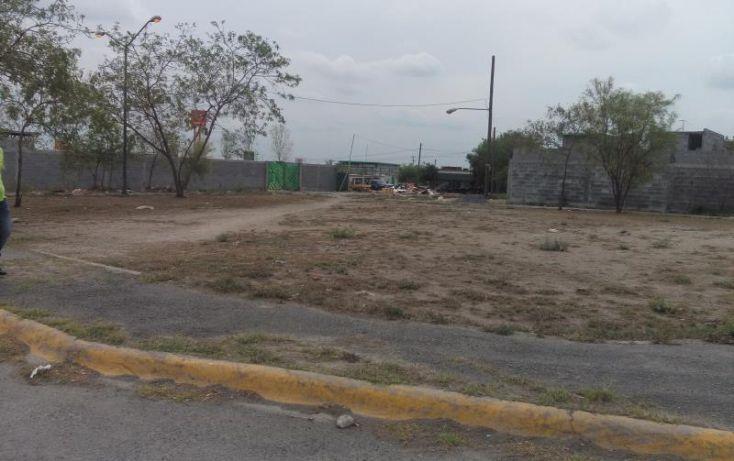 Foto de terreno comercial en renta en av margarito garza, padilla, apodaca, nuevo león, 1764742 no 01
