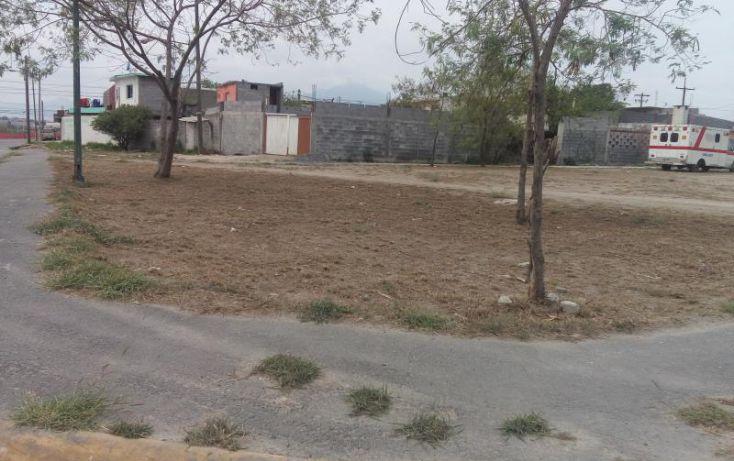 Foto de terreno comercial en renta en av margarito garza, padilla, apodaca, nuevo león, 1764742 no 02