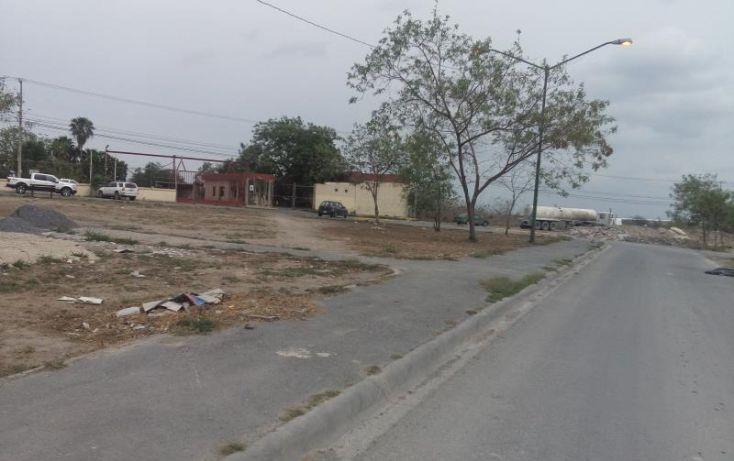 Foto de terreno comercial en renta en av margarito garza, padilla, apodaca, nuevo león, 1764742 no 03