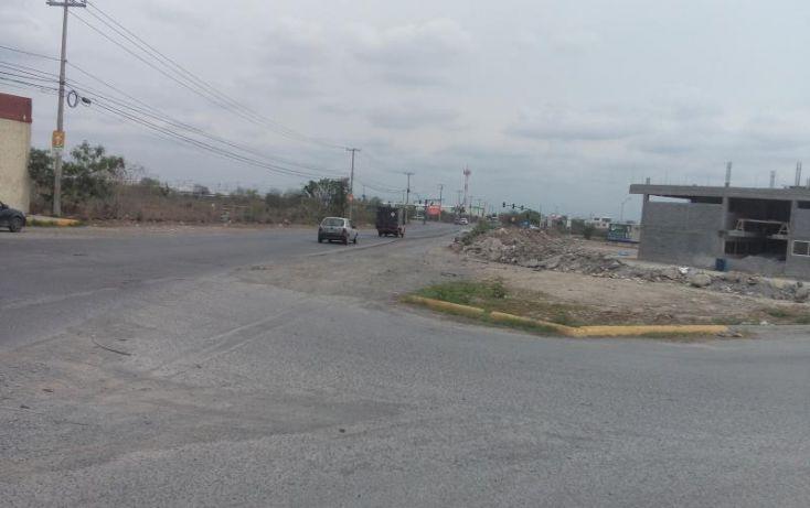 Foto de terreno comercial en renta en av margarito garza, padilla, apodaca, nuevo león, 1764742 no 04
