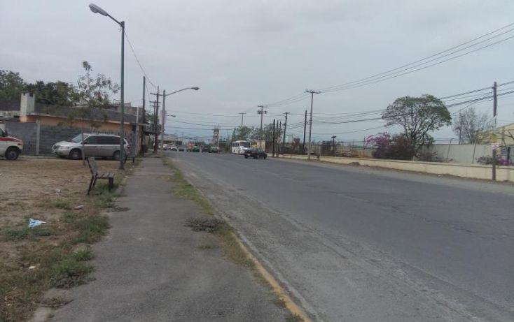 Foto de terreno comercial en renta en av margarito garza, padilla, apodaca, nuevo león, 1764742 no 05