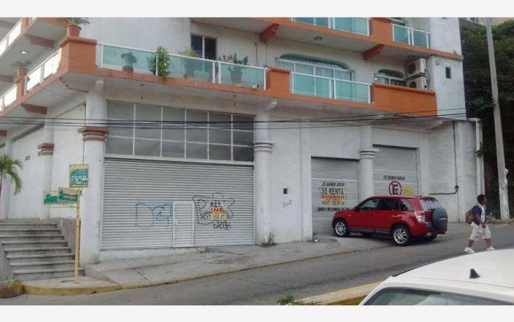 Foto de bodega en renta en av meico 1, cañada de los amates, acapulco de juárez, guerrero, 1676234 no 01
