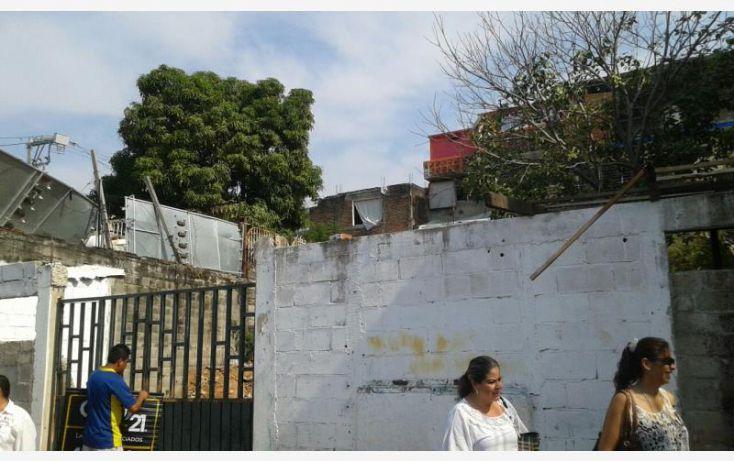 Foto de terreno habitacional en venta en av meico y calle 11, bellavista, acapulco de juárez, guerrero, 1798238 no 02