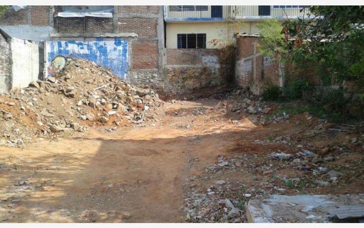 Foto de terreno habitacional en venta en av meico y calle 11, bellavista, acapulco de juárez, guerrero, 1798238 no 03