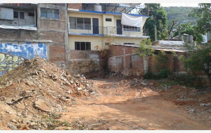 Foto de terreno habitacional en venta en av meico y calle 11, bellavista, acapulco de juárez, guerrero, 1798238 no 04