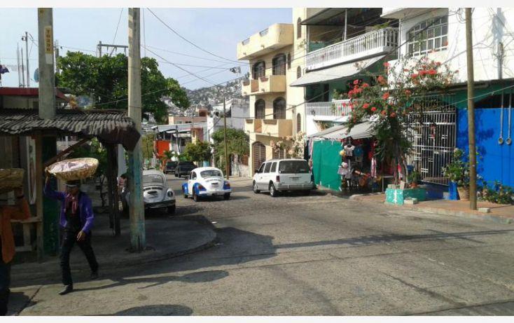 Foto de terreno habitacional en venta en av meico y calle 11, bellavista, acapulco de juárez, guerrero, 1798238 no 05