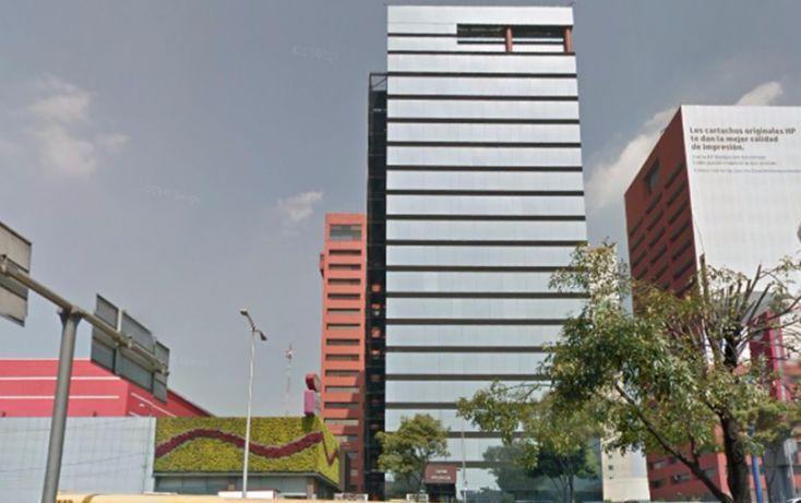 Foto de oficina en renta en av melchor ocampo, veronica anzures, miguel hidalgo, df, 1713470 no 01