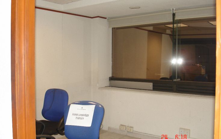 Foto de oficina en venta en av melchor ocampo, veronica anzures, miguel hidalgo, df, 1713486 no 08