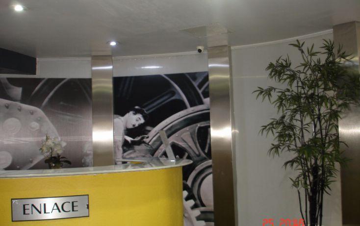 Foto de oficina en renta en av melchor ocampo, veronica anzures, miguel hidalgo, df, 1957830 no 01