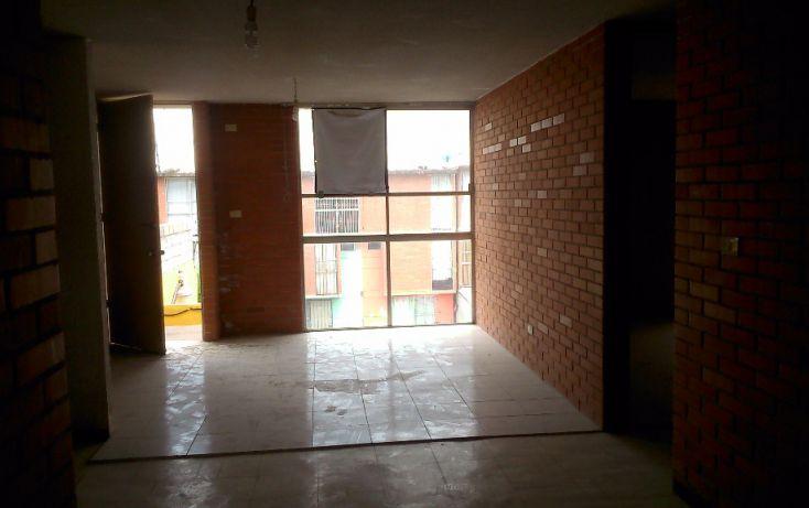 Foto de departamento en venta en av mexico circuito de las fuentes, adolfo ruiz cortines, ecatepec de morelos, estado de méxico, 1710744 no 03