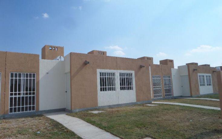 Foto de casa en venta en av mexico japon 1371, 3rasección los olivos, celaya, guanajuato, 1332477 no 02