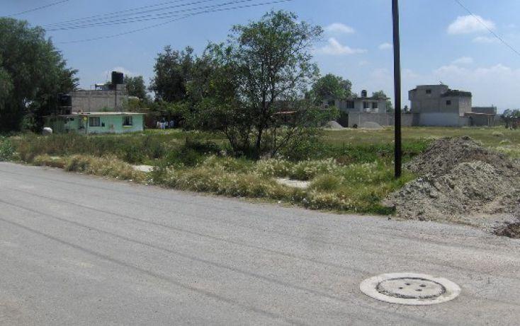 Foto de terreno habitacional en venta en av mexico sn, independencia, coacalco de berriozábal, estado de méxico, 1406615 no 01