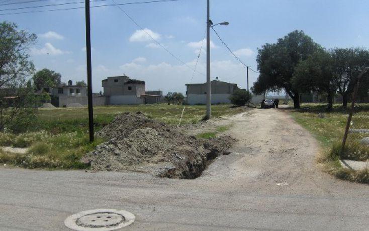 Foto de terreno habitacional en venta en av mexico sn, independencia, coacalco de berriozábal, estado de méxico, 1406615 no 02