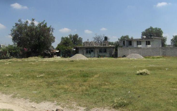Foto de terreno habitacional en venta en av mexico sn, independencia, coacalco de berriozábal, estado de méxico, 1406615 no 03