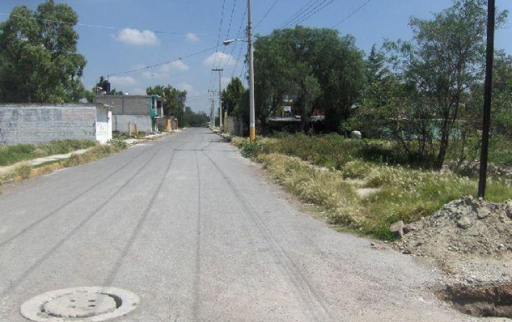 Foto de terreno habitacional en venta en av mexico sn, independencia, coacalco de berriozábal, estado de méxico, 1406615 no 04