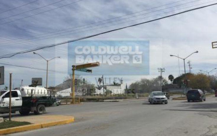Foto de terreno habitacional en venta en av miguel aleman esq av sonora, rio bravo 2, río bravo, tamaulipas, 742231 no 01
