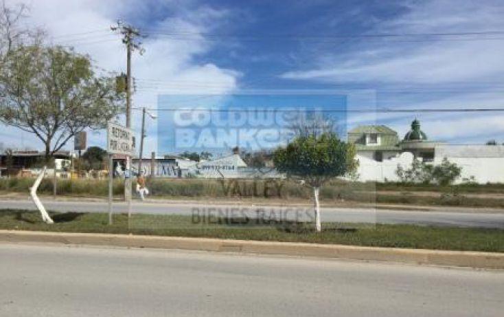 Foto de terreno habitacional en venta en av miguel aleman esq av sonora, rio bravo 2, río bravo, tamaulipas, 742231 no 02