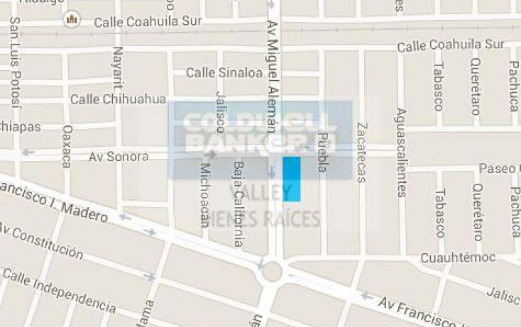 Foto de terreno habitacional en venta en av miguel aleman esq av sonora, rio bravo 2, río bravo, tamaulipas, 742231 no 05