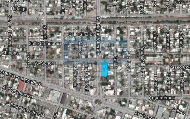Foto de terreno habitacional en venta en av miguel aleman esq av sonora, rio bravo 2, río bravo, tamaulipas, 742231 no 06