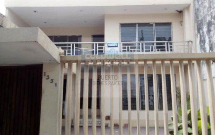 Foto de casa en venta en av miguel alemn 1331, pascual ortiz rubio, veracruz, veracruz, 1739278 no 01