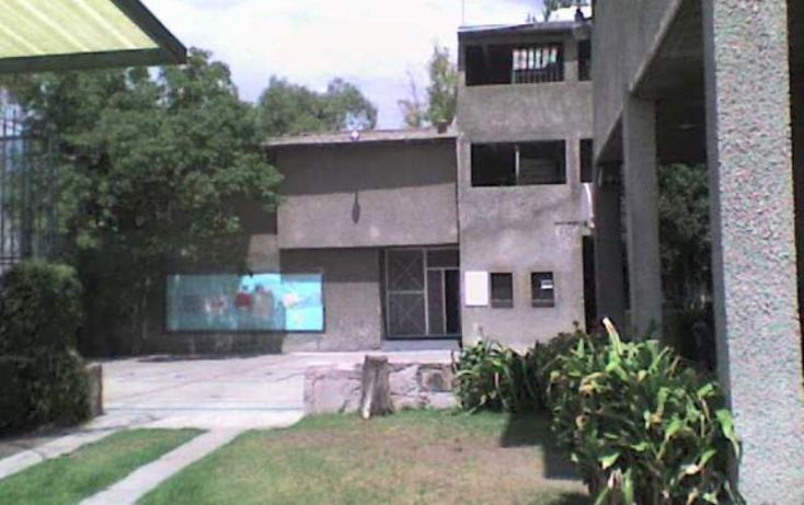 Foto de edificio en venta en av miguel hidalgo 32, san mateo tecoloapan, atizapán de zaragoza, estado de méxico, 1734538 no 03