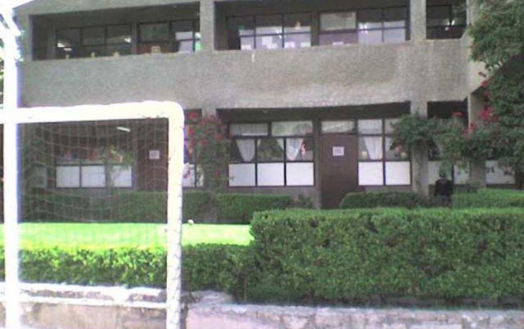 Foto de edificio en venta en av miguel hidalgo 32, san mateo tecoloapan, atizapán de zaragoza, estado de méxico, 1734538 no 04