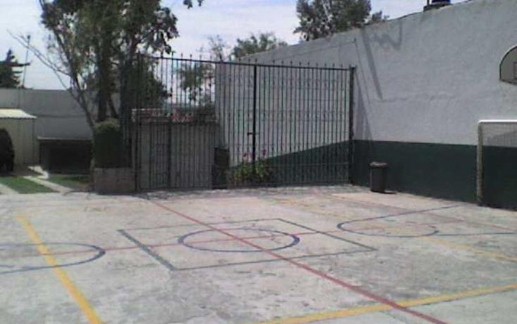 Foto de edificio en venta en av miguel hidalgo 32, san mateo tecoloapan, atizapán de zaragoza, estado de méxico, 1734538 no 24