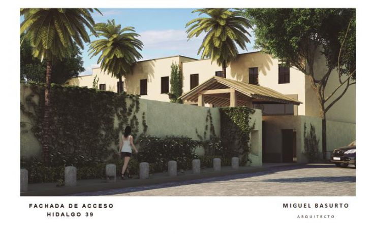 Foto de casa en venta en av miguel hidalgo 39, san francisco culhuacán barrio de la magdalena, coyoacán, df, 1984178 no 01