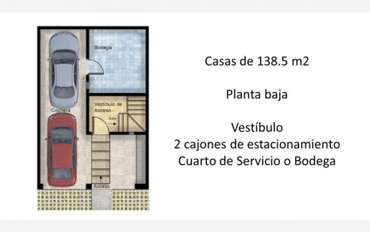 Foto de casa en venta en av miguel hidalgo 39, san francisco culhuacán barrio de la magdalena, coyoacán, df, 1984178 no 04