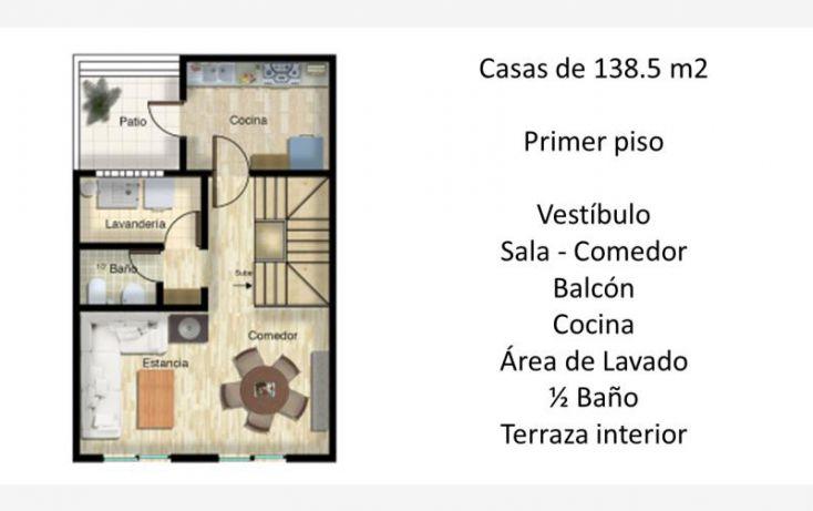 Foto de casa en venta en av miguel hidalgo 39, san francisco culhuacán barrio de la magdalena, coyoacán, df, 1984178 no 05