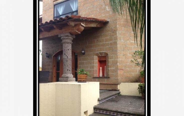 Foto de casa en venta en av misión de padua 118, villas del mesón, querétaro, querétaro, 1173339 no 01