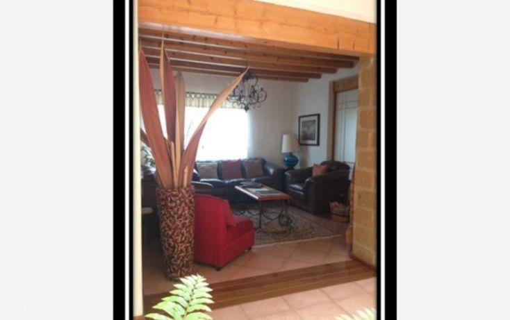 Foto de casa en venta en av misión de padua 118, villas del mesón, querétaro, querétaro, 1173339 no 02