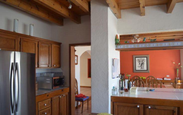 Foto de casa en venta en av misión de padua 118, villas del mesón, querétaro, querétaro, 1173339 no 03