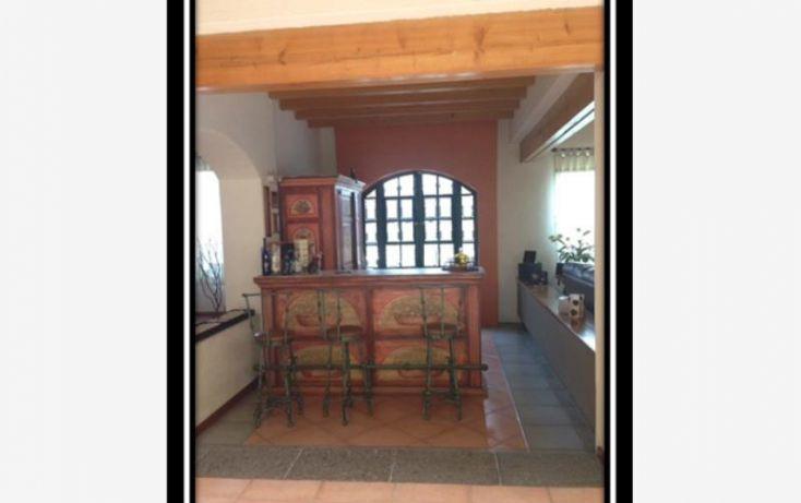 Foto de casa en venta en av misión de padua 118, villas del mesón, querétaro, querétaro, 1173339 no 04