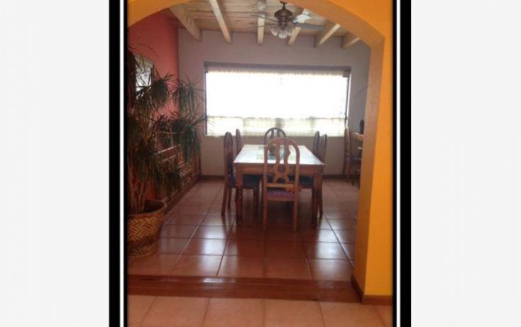 Foto de casa en venta en av misión de padua 118, villas del mesón, querétaro, querétaro, 1173339 no 05