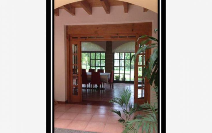 Foto de casa en venta en av misión de padua 118, villas del mesón, querétaro, querétaro, 1173339 no 06