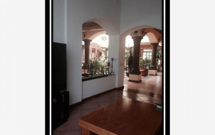 Foto de casa en venta en av misión de padua 118, villas del mesón, querétaro, querétaro, 1173339 no 08