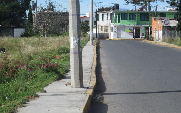 Foto de terreno habitacional en venta en av moctezuma 0, san dionisio yauhquemehcan, yauhquemehcan, tlaxcala, 1714016 no 03