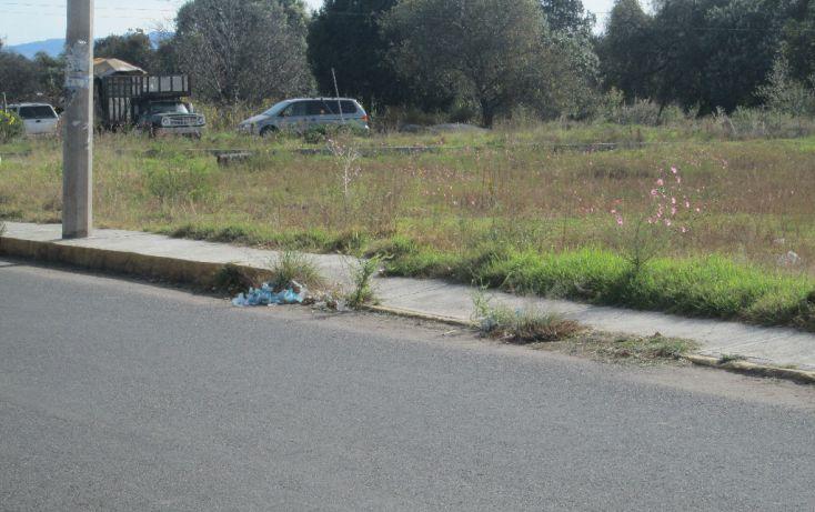 Foto de terreno habitacional en venta en av moctezuma 0, san dionisio yauhquemehcan, yauhquemehcan, tlaxcala, 1714016 no 08