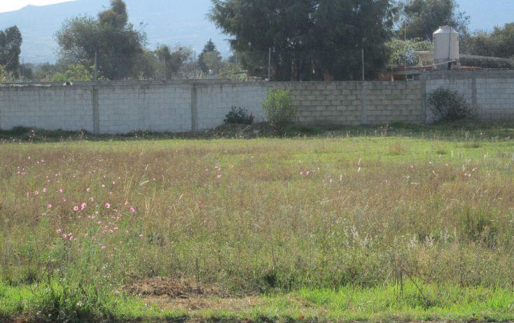 Foto de terreno habitacional en venta en av moctezuma 0, san dionisio yauhquemehcan, yauhquemehcan, tlaxcala, 1714016 no 09