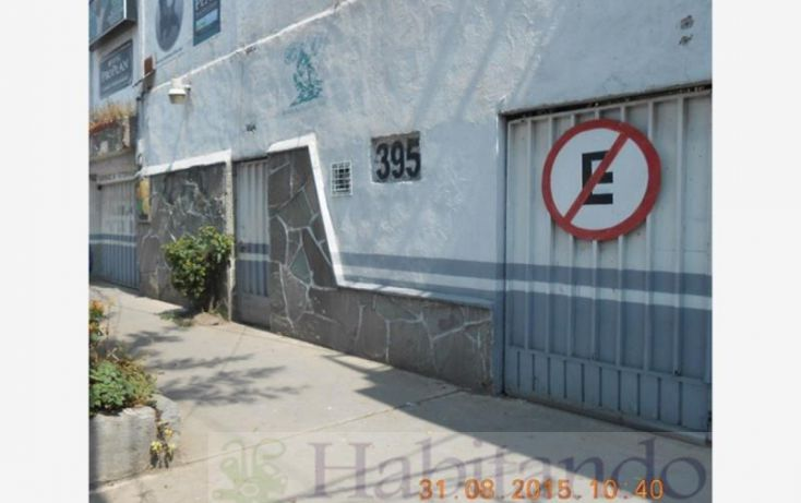 Foto de casa en venta en av montevideo 395, tepeyac insurgentes, gustavo a madero, df, 1686730 no 01