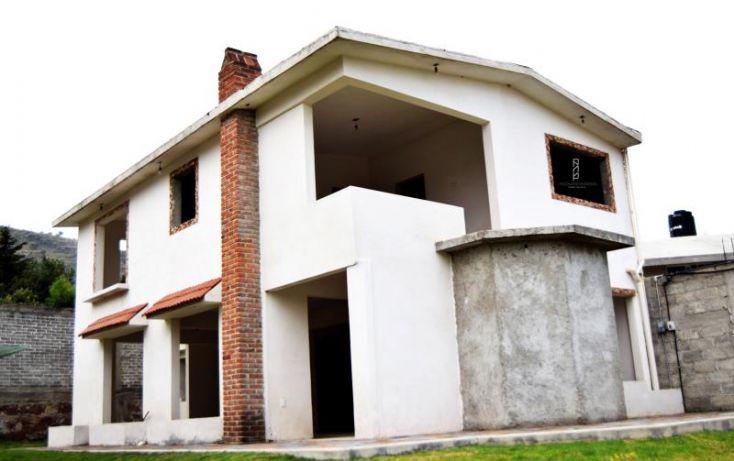 Foto de casa en venta en av morelos 20, san juanito, texcoco, estado de méxico, 1995674 no 01