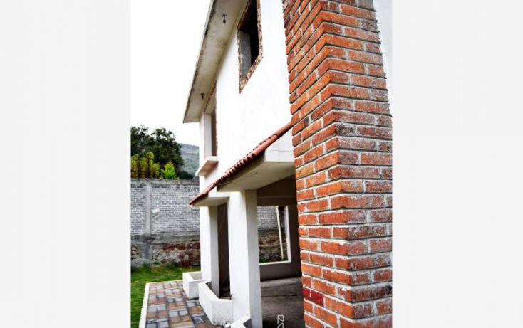 Foto de casa en venta en av morelos 20, san juanito, texcoco, estado de méxico, 1995674 no 04