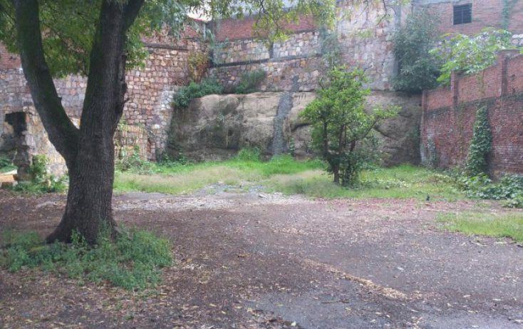 Foto de terreno habitacional en renta en av morelos norte, morelia centro, morelia, michoacán de ocampo, 1799864 no 02